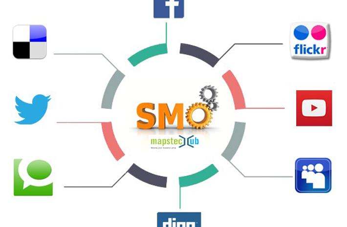 social media marketing mapstechhub