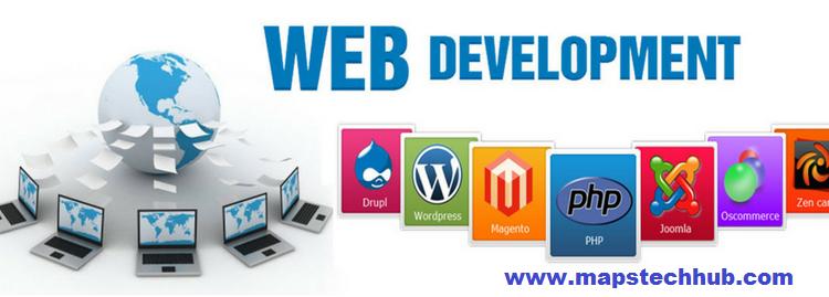 web-development-company-pune-mapstechhub
